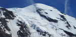 Adams Glacier, Mount Adams